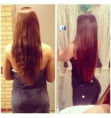 HAIRBELL PFLEGEBALSAM - 3x schnelleres Haarwachstum 250 ml