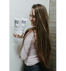 HAIRBELL SHAMPOO + PFLEGEBALSAM - 3x schnelleres Haarwachstum 2x 250 ml