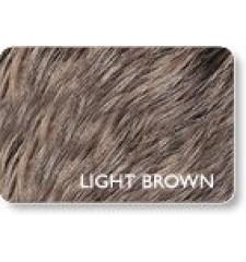JUST FOR MEN - Haarfarbe in Shampooform: dunkelblondes bis hellbraunes Haar H15